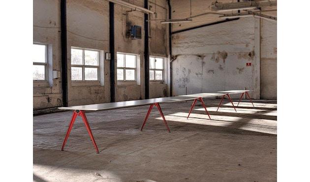 Randers + Radius - GRIP Meeting 179 x 108 cm - schwarz - 26