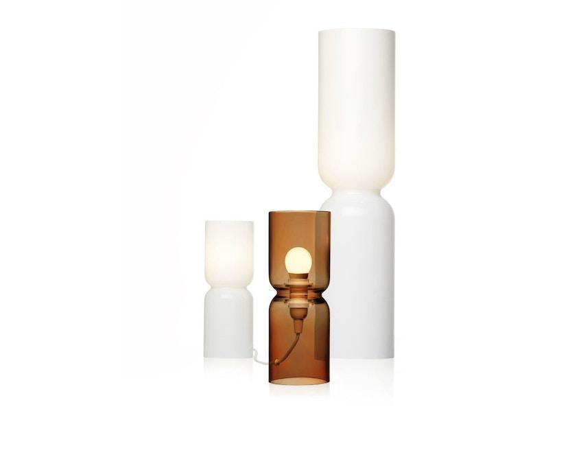Iittala - Lantern Kandelaar - helder  - 25cm - 2