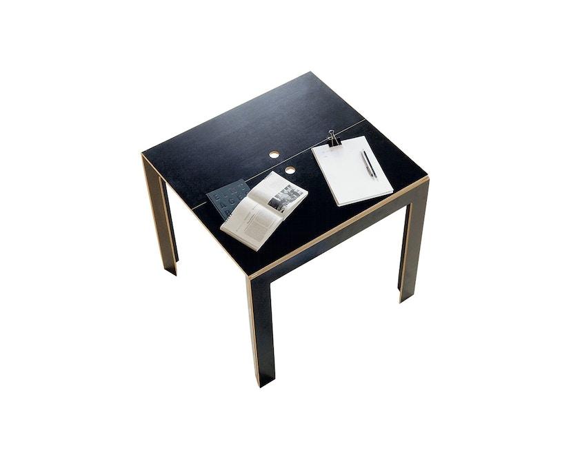 Moormann - Tisch Last Minute - schwarz - 1