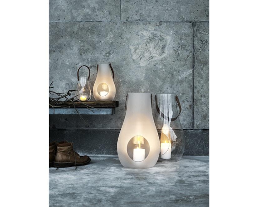 Holmegaard - Design with Light Laterne M - 3