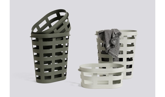HAY - Laundry Basket Wäschekorb - 3
