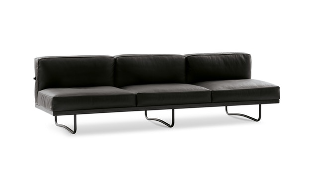 Cassina - LC 5 bank - 2-zitter - 3