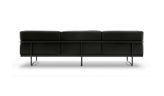 Cassina - LC 5 bank - 2-zitter - 4
