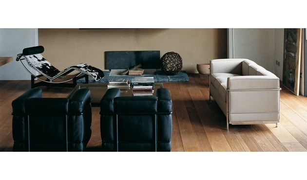Cassina - LC 2 Poltrona fauteuil - 6