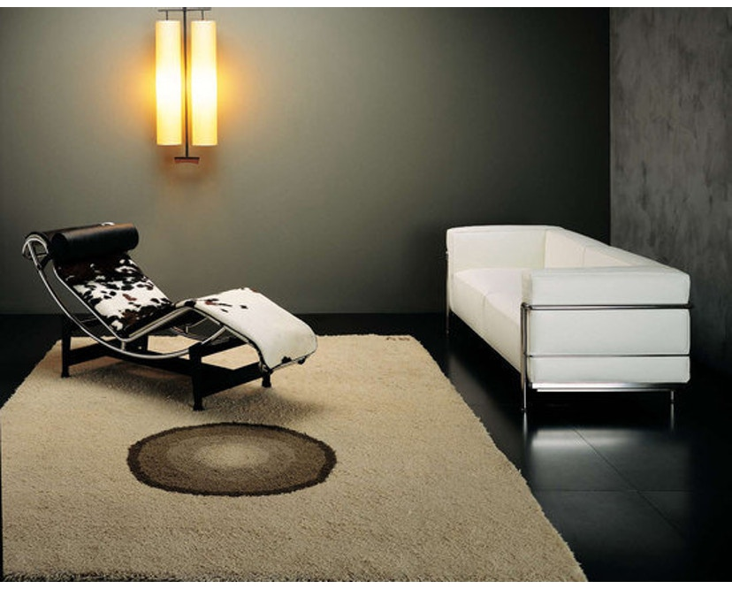 Cassina - LC 4 Chaiselongue - Leder - 4