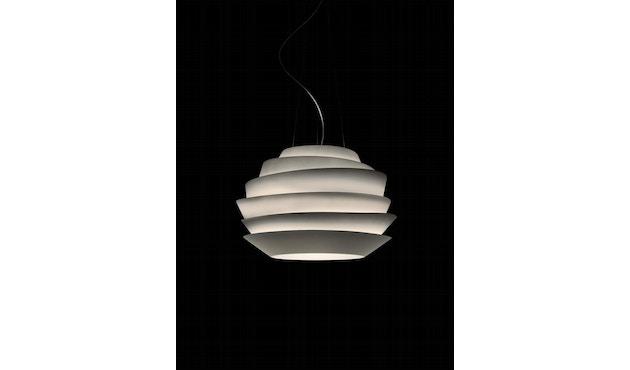 Foscarini - Le Soleil hanglamp - niet dimbaar - Halogeen - wit - 3