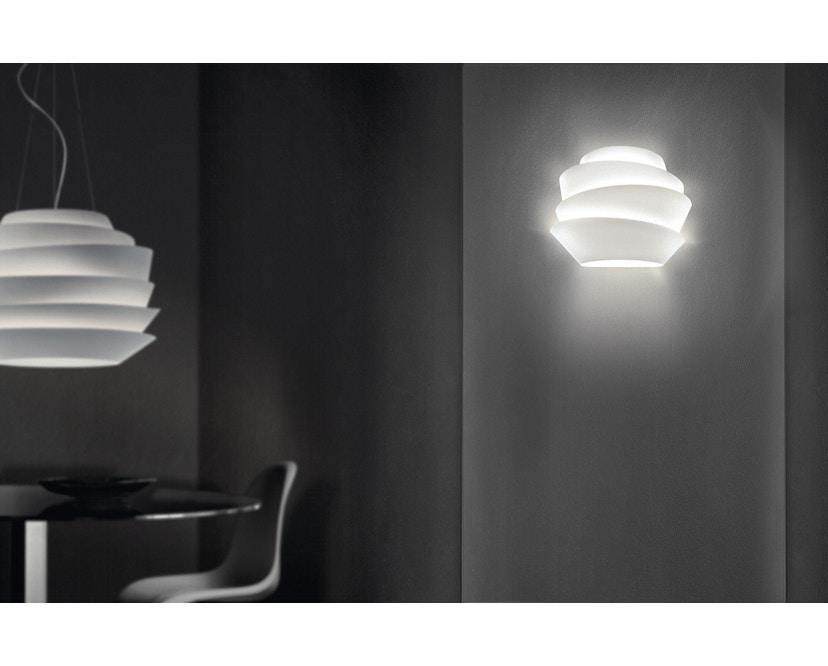 Foscarini - Le Soleil Hängeleuchte LED - bronze - dimmbar - 2