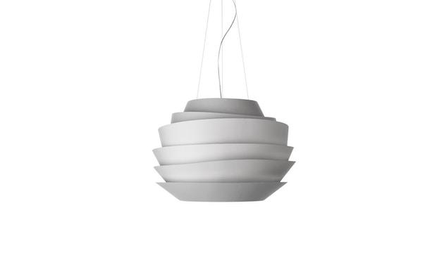 Foscarini - Le Soleil Hängeleuchte LED - bronze - dimmbar - 1