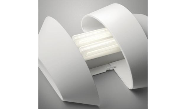 Foscarini - Le Soleil Hängeleuchte LED - weiß - dimmbar - 3
