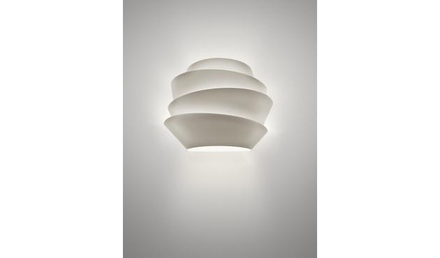 Foscarini - Le Soleil Hängeleuchte LED - weiß - dimmbar - 4