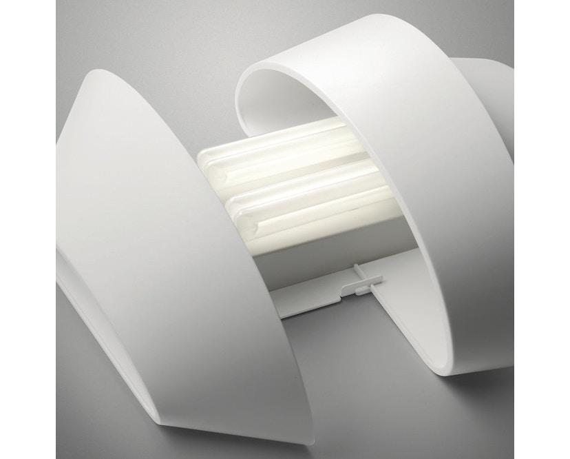 Foscarini - Le Soleil wandlamp - niet dimbaar - rood - 4