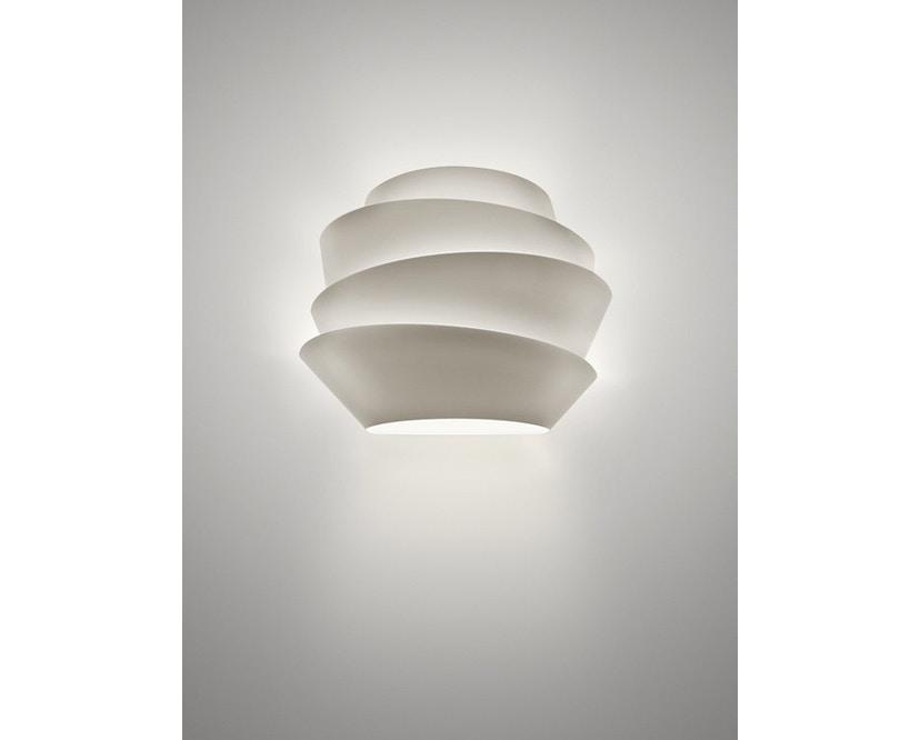 Foscarini - Le Soleil wandlamp - niet dimbaar - rood - 5