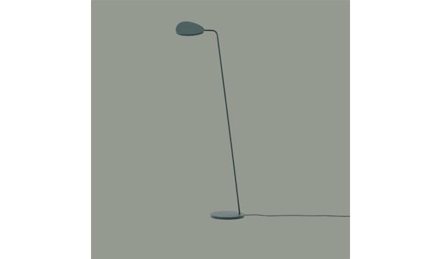Leaf Floor Lamp