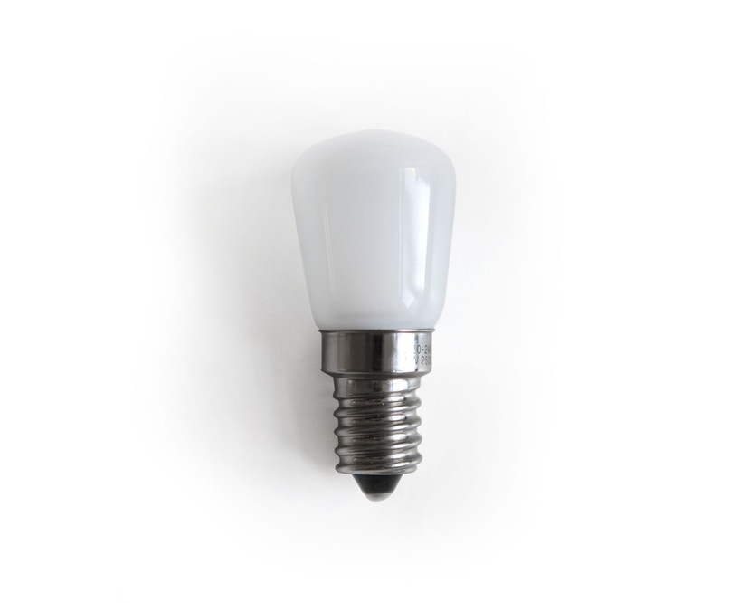 Design House Stockholm - Block Lamp - weißes Kabel - 3