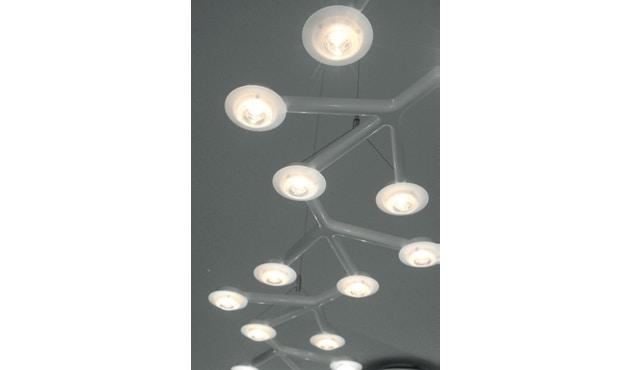 Artemide - LED Net Line plafondlamp - S - 9