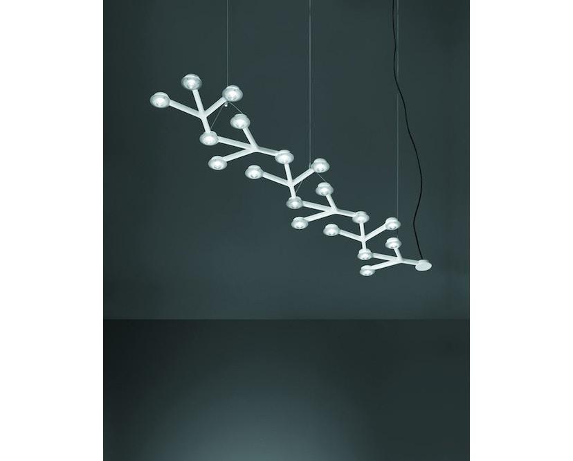 Artemide - LED Net Circular Hängeleuchte - 1