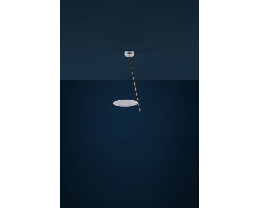 Catellani & Smith - Lederam C Hanglamp - 2