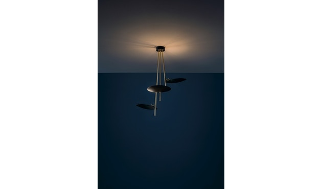 Catellani & Smith - Lederam C Hanglamp - 4