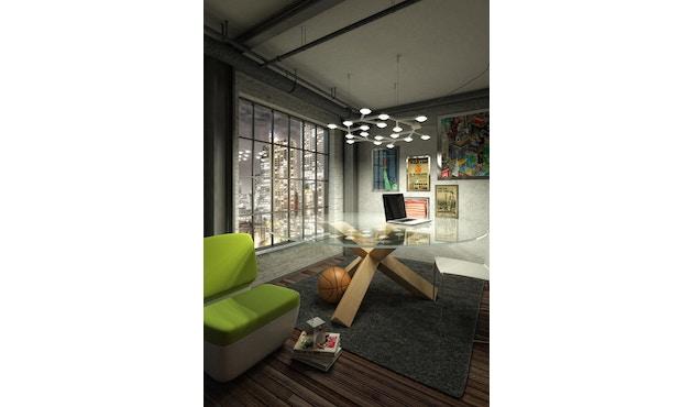 Artemide - LED Net Line plafondlamp - S - 10