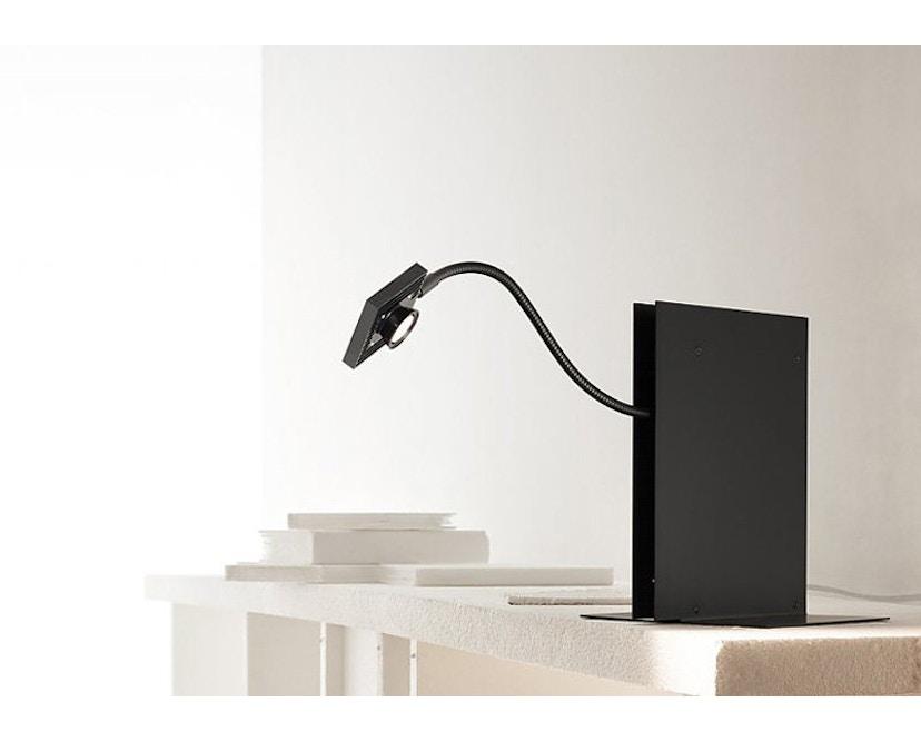 Ingo Maurer - LED's Oskar - 5