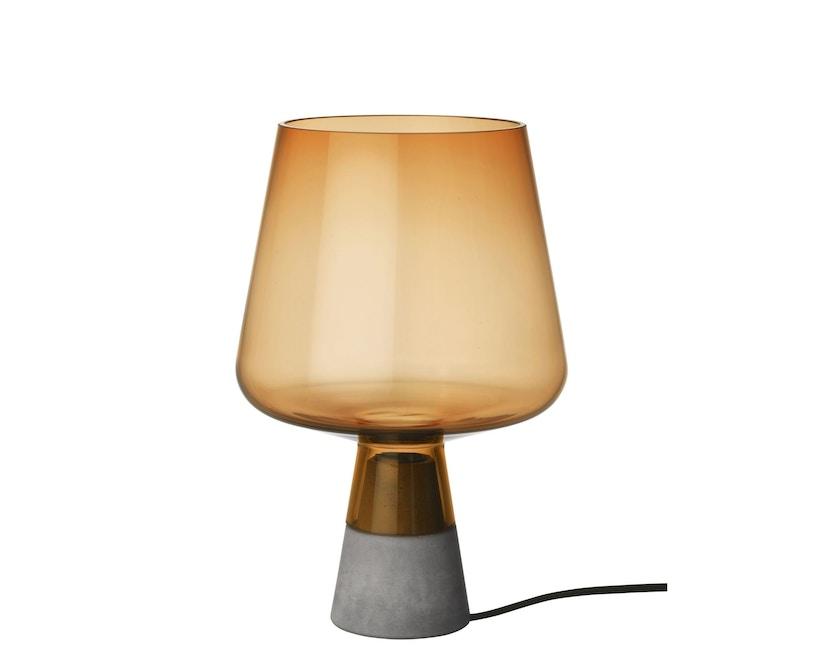 Iittala - Leimu Lamp - Leer - 30x20cm - 1