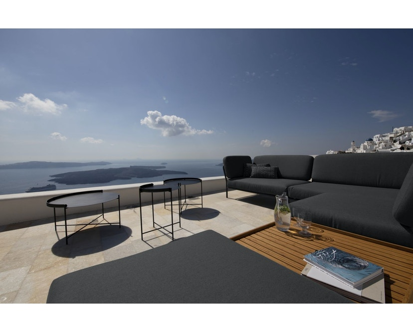 Level Lounge Set 1