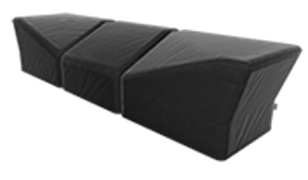 Houe - Schutzhülle Level Lounge Sofa Armlehne links - 1