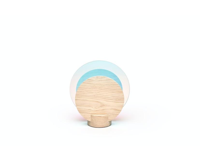 Geist Tischlampe - eiche