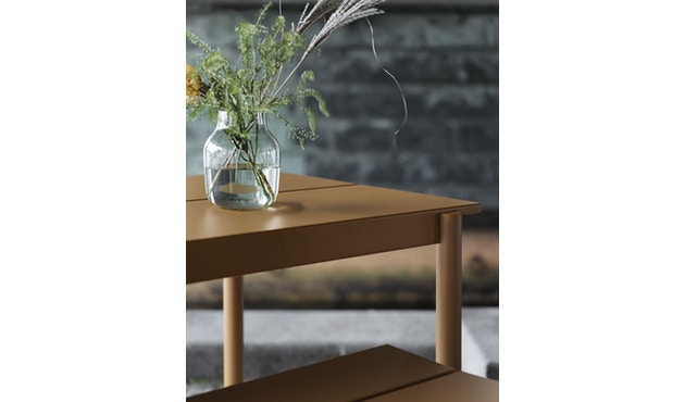 Muuto - Linear Steel Bank - 4