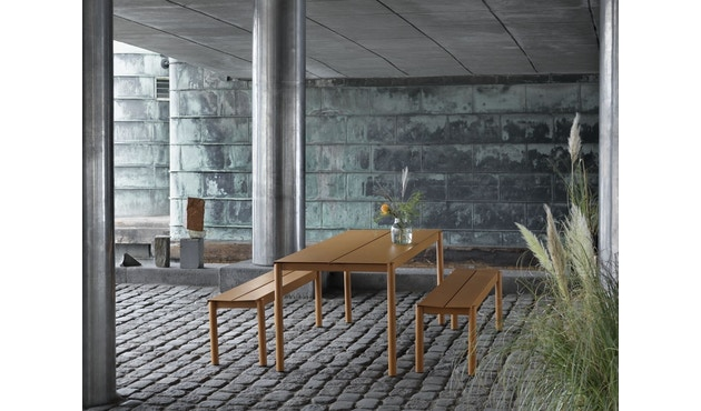 Muuto - Linear Steel Bank - 5