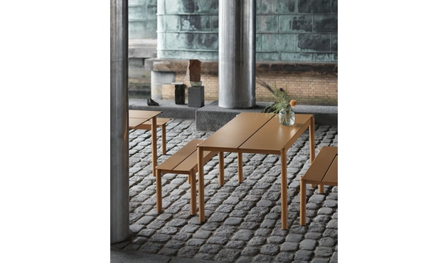 Muuto - Linear Steel Bank - 7