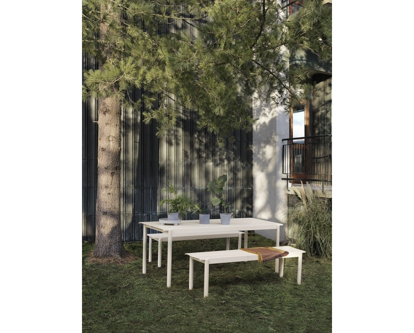 Muuto - Linear Steel Bank - 9