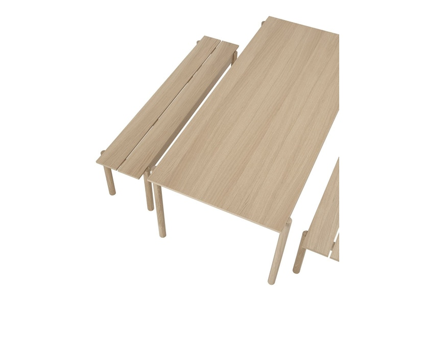 Muuto - Linear Wood Series Tafel - 4