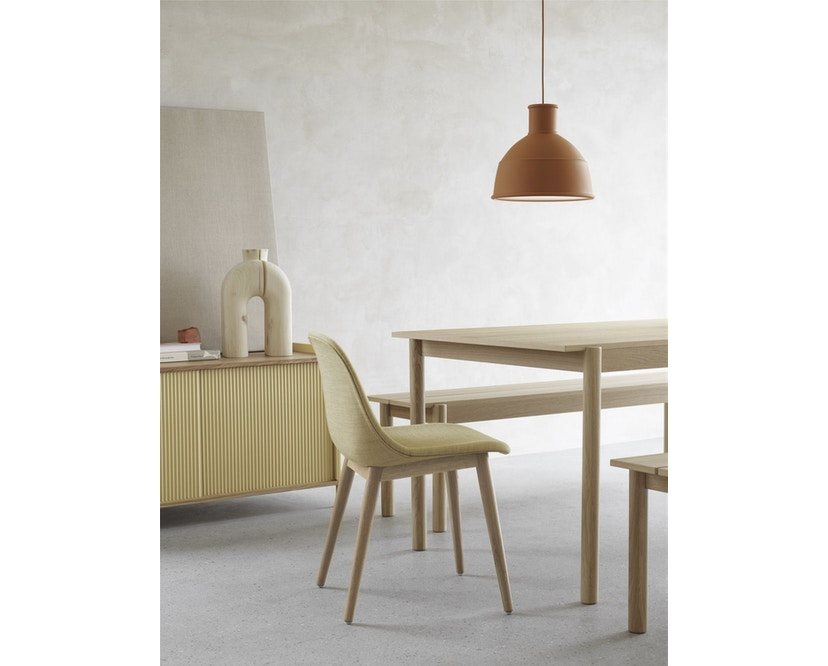 Muuto - Linear Wood Series Tisch - 6