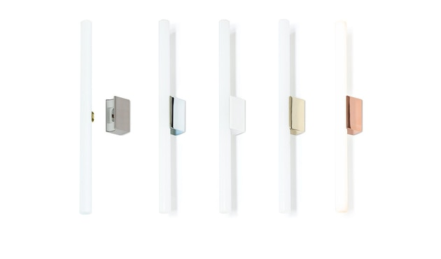 Mawa Design - Linestra 7 Leuchte- chrom glänzend - 5