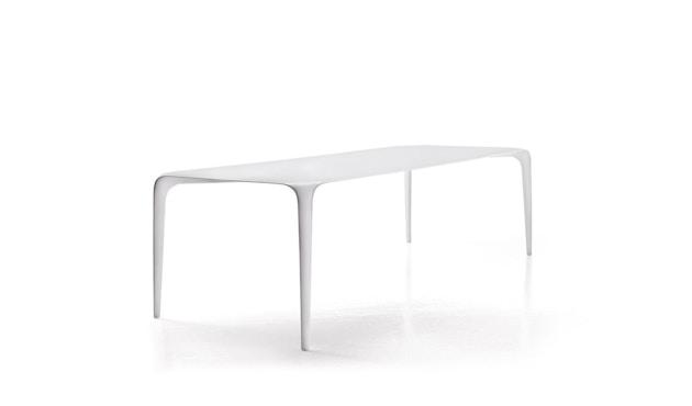 B & B Italia - Link Tisch - weiß - 190x90 cm - 1