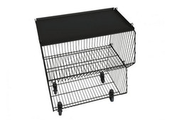 Living Basket leefmand - 2e