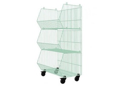 Living Basket leefmand - 3e