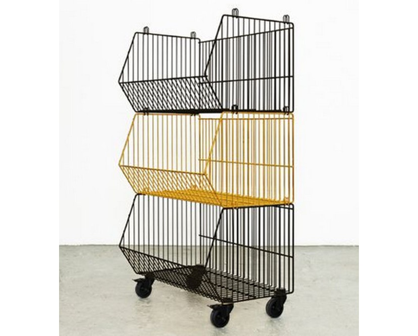 Pension für Produkte - Living Basket Wohnkorb - 3er - 3