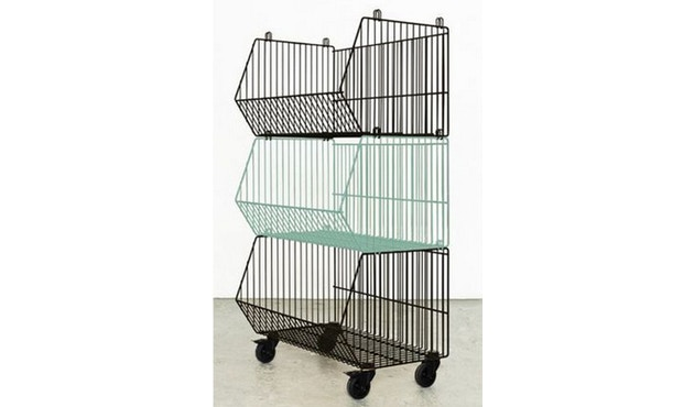 Pension für Produkte - Living Basket Wohnkorb - 3er - 4