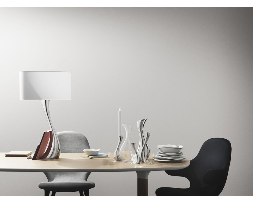 Georg Jensen - Cobra Mittagsteller - 5