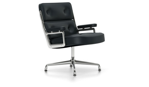 Vitra - Lobby Chair ES 108 - Leer - nero - 6