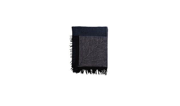 Roros Tweed - Lofoten Deken - lila - 1