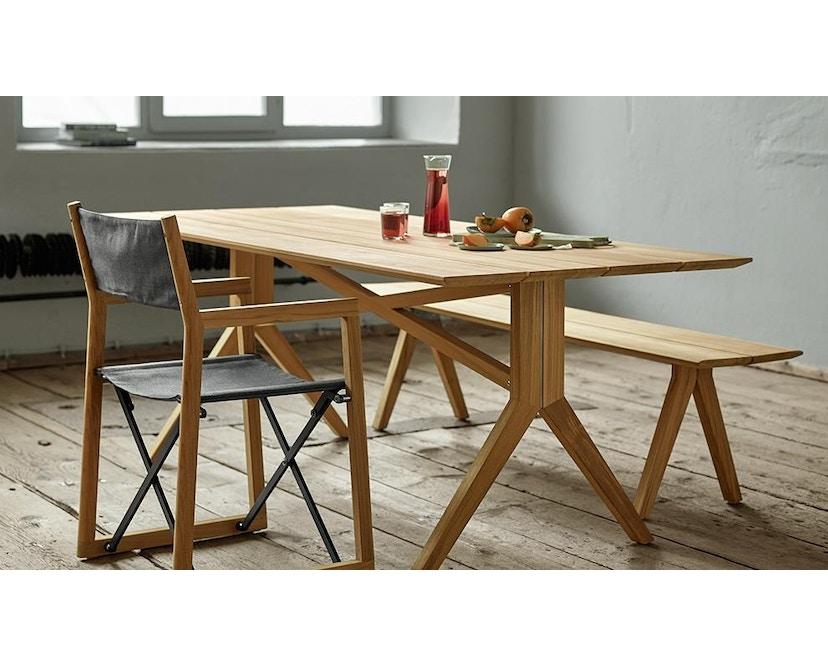 Weishäupl - Loft Tisch