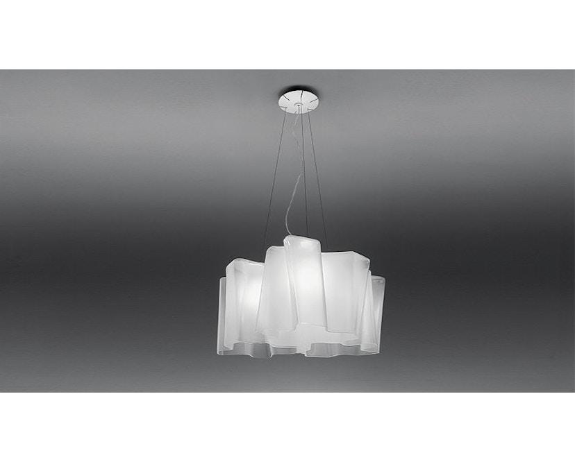 Artemide - Logico 3x 120° Hängeleuchte - Mini - 3