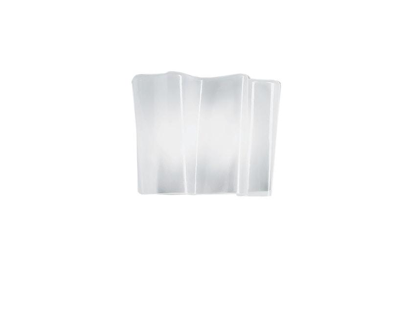 Artemide - Logico Singola Wandleuchte  - Micro - 1