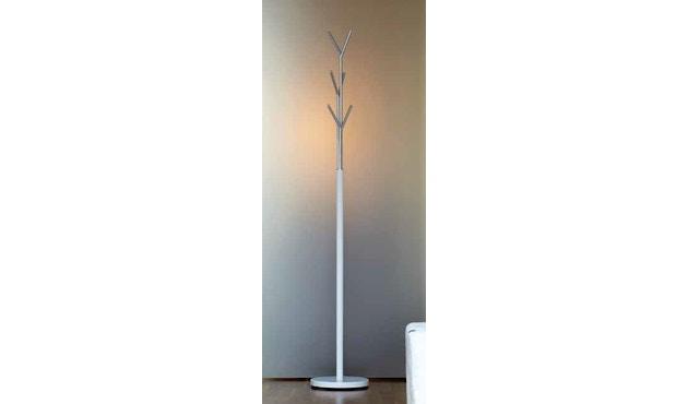 Jan Kurtz - London Kleiderständer - weiß - 5