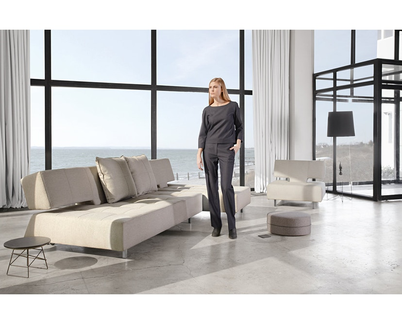Innovation - Long Horn Excess fauteuil - 3