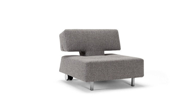Innovation - Long Horn Excess fauteuil - 1