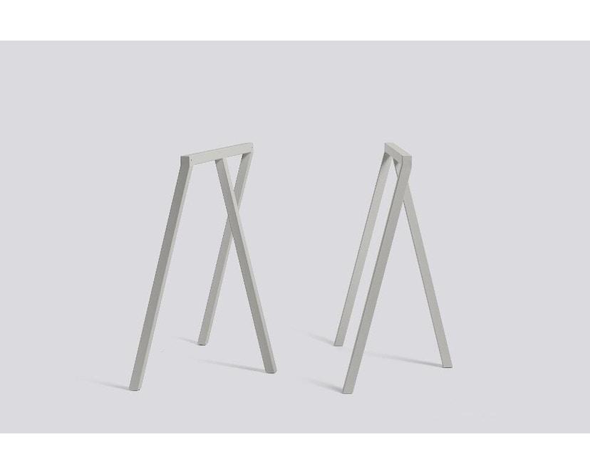 HAY - Loop Stand Frame - gris - 1